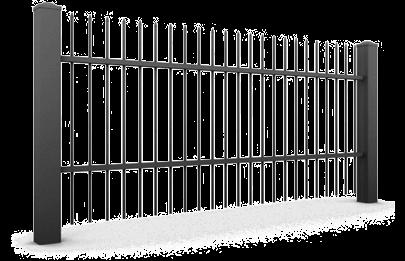 brama segmentowa unipro