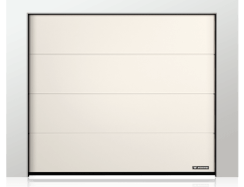 Brama segmentowa UNIPRO 5500*2200 SStG RAL.7016